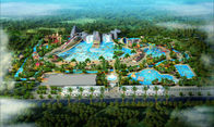 Chiny Safety Large Scale Waterpark Project Design For Outdoor Water Theme Park fabryka
