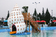 Chiny Family Aqua Park Resorts Swimming Pool Commercial Water Slide For Kids Water Park firma