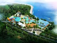 Chiny Water Park Conceptual Design / Customized Water Park / Professional Water Park Constructs Team fabryka