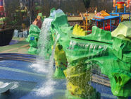Chiny Safety Large Scale Water Park Equipment For Outdoor Water Theme Park fabryka